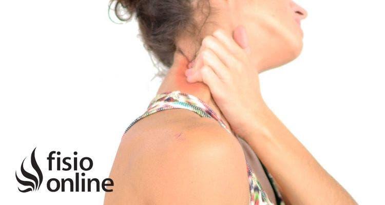 Síndrome de los escalenos: cómo diferenciarlo