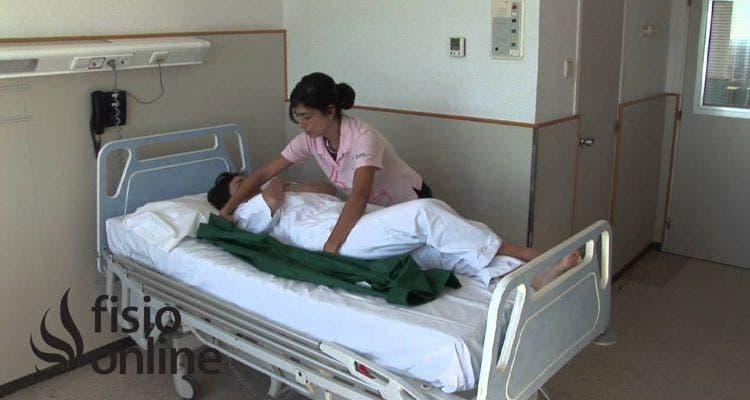 Principios básicos para la movilización y transferencia de pacientes