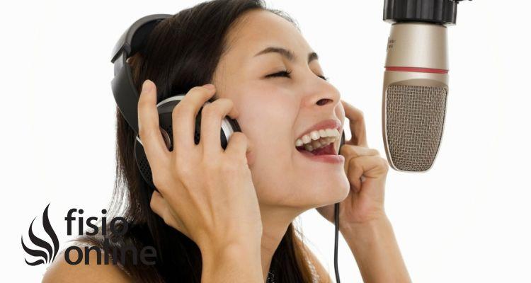 Fisiología de la voz cantada. Fisioterapia para cantantes