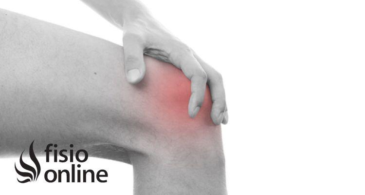Lesiones más frecuentes en la rodilla