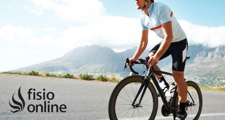 Ciclismo: una buena preparación para evitar lesiones durante la práctica