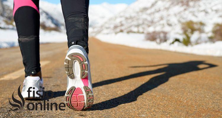 Aprendiendo a correr con calzado minimalista