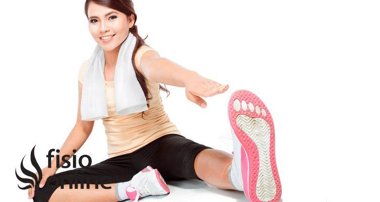Puesta a punto para el fin de semana con unos pocos ejercicios