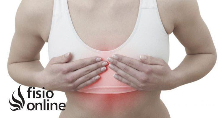 ¿Cómo se puede aliviar el dolor ocasionado por el Síndrome de Tietze?
