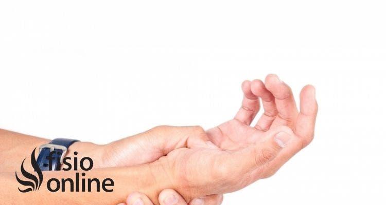 Síndrome Doloroso Regional Complejo o Distrofia Simpático Refleja. Causas y tratamiento fisioterapéutico