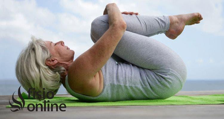 rutina de ejercicios en la menopausia