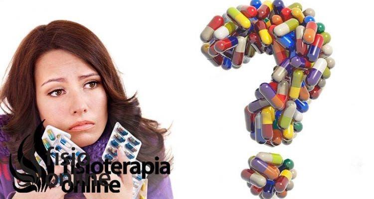 Cuidado con los analgésicos y antiinflamatorios, pueden no ser la solución de tu dolor recurrente de cabeza