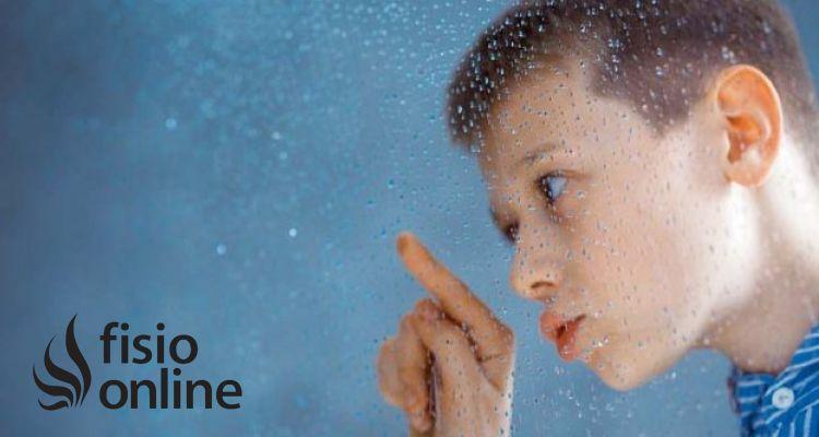 Síndrome de Asperger: conoce los datos más relevantes de este trastorno
