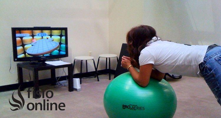 La realidad virtual en fisioterapia