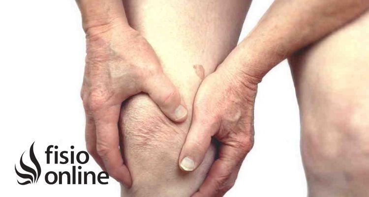 Rodilla artrítica: qué es, factores de riesgo, diagnóstico y opciones de tratamiento