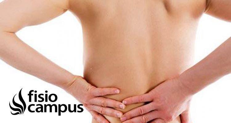 Elimina el dolor lumbar en cuestión de 15 minutos