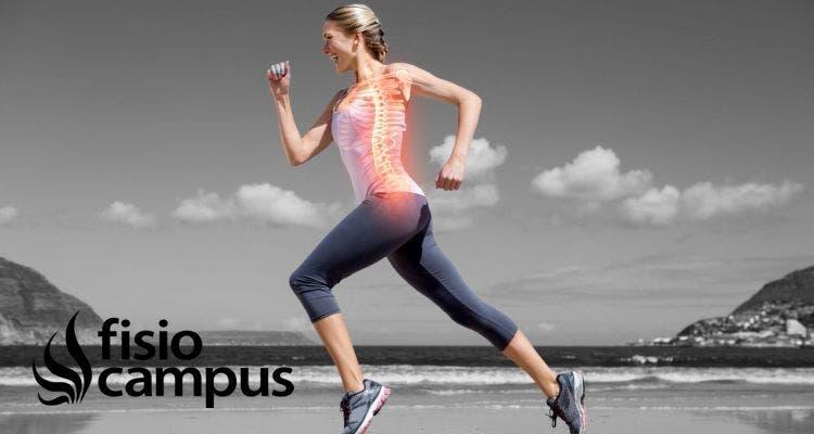 Rutina de ejercicios para mantener tu espalda en las mejores condiciones