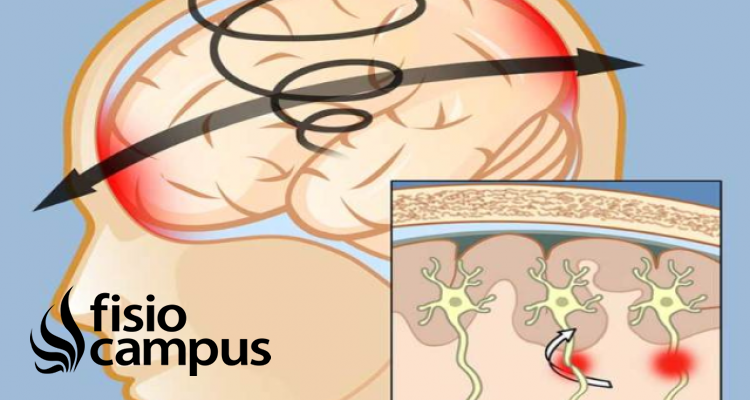 lesión axonal difusa