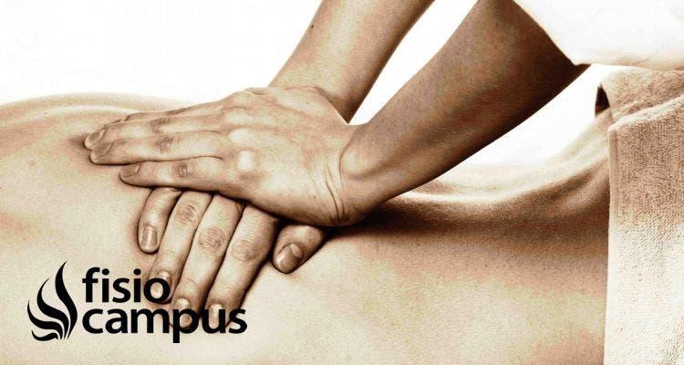 Problemas músculo - esqueléticos en los fisioterapeutas