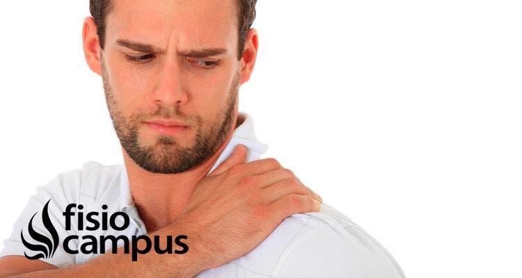 Tipos diagnósitico y tratamiento de las lesiones de hombro.
