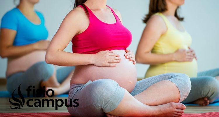 Preparación al parto: Consejos, Ejercicios y Recomendaciones de un fisioterapeuta