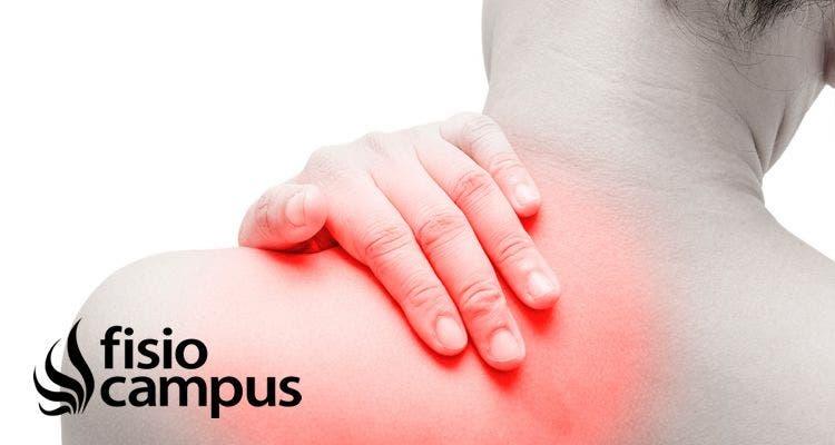Dolor cervical y dorsal. Relajante muscular natural.