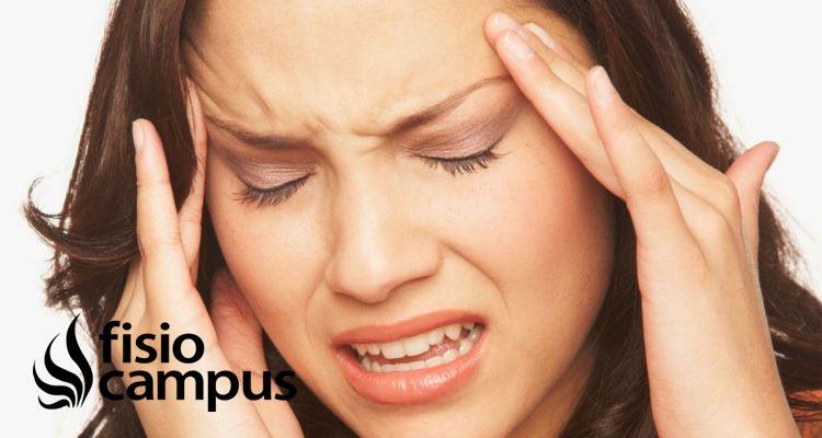 Cefalea tensional y puntos gatillo miofasciasles. Incidencia y relación