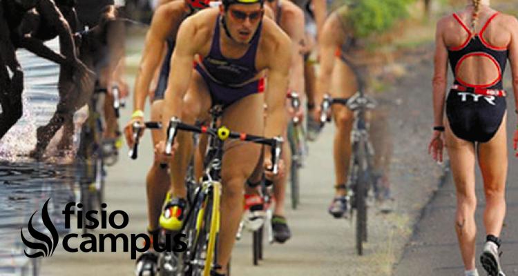 Lesiones más frecuentes en el triatlón