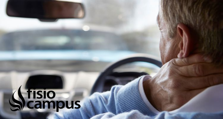 Consejos y ejercicios para evitar el dolor de espalda al conducir