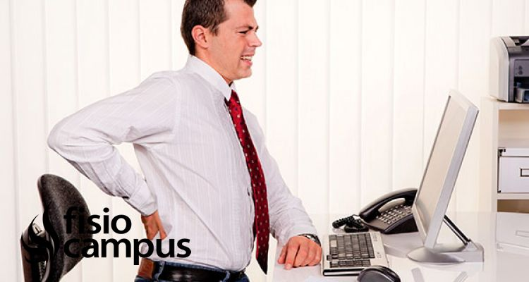 Ergonomía postural ¿Qué es?