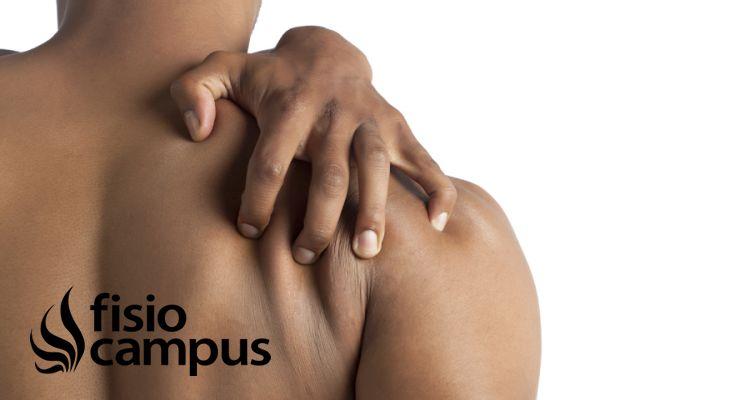 Dorsalgia: ¿Cómo curar el dolor cronico de la paletilla derecha?