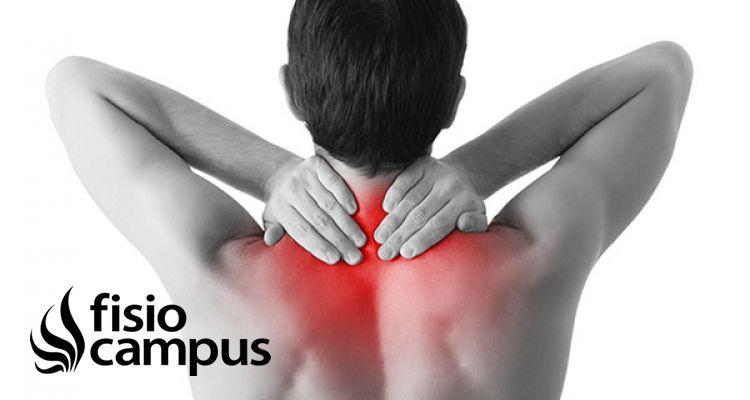 Contractura de hombros y cervical. ¿Cómo influyen los nervios y el estrés?
