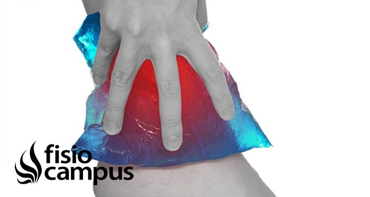 Todo lo que debes saber para aplicar frío en una lesión