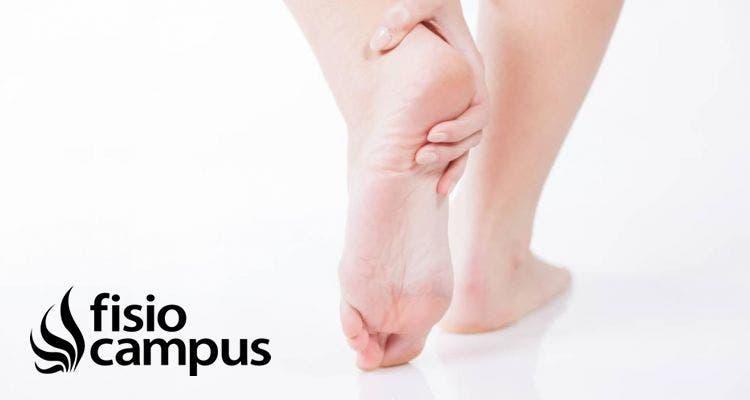 Tendinitis de Aquiles: tratamiento en fisioterapia