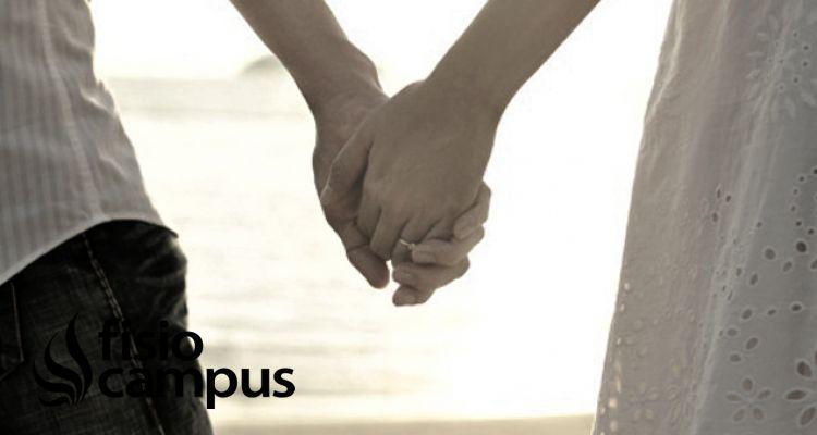 Amor, analgesia y aplicaciones en fisioterapia