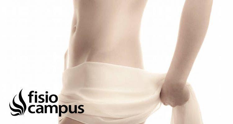 Ejercicios basados en pilates para evitar el prolapso genital