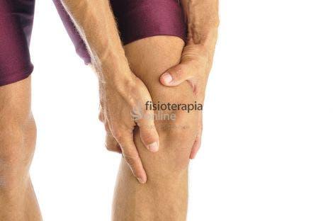 Lesión del Ligamento Colateral Medial. ¿Qué es? | Fisioterapia Online