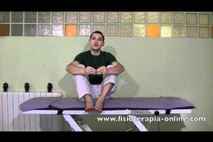 Músculos aductores - Fortalecimiento o reprogramación.