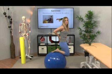 Ejercicio terapéutico Relajación de tejidos para mejorar la movilidad