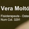 Clínica de Vera Molto. Fisioterapia y Osteopatia