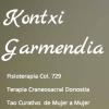 Kontxi Garmendia - Fisioterapia Terapia Craneosacral Biodinámica