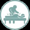 Clínicas con toda las especialidades de fisioterapia