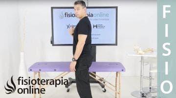 Hipopresivos para mejorar estética abdominal