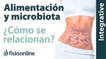 Alimentación, microbiota y regulación de la inflamación. ¿Cómo se relacionan?