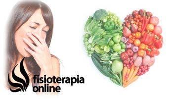 Importancia de la nutrición en un correcto sueño