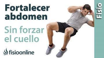 Trabajo de movilización y activación abdominal