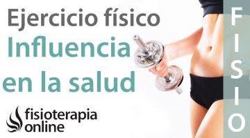 La actividad física  el recurso natural para estar sano