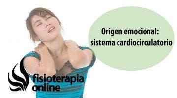Origen emocional de la disfunción del sistema cardio circulatorio.