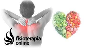 Nutrición, alimentación y consejos dietéticos para cervicalgia izquierda