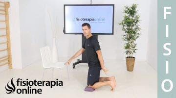 Mala postura corporal: qué hacer para enderezar la columna