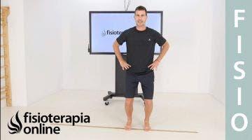 Ejercicio para reactivar y estimular tus piernas