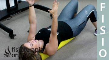 Espalda sana - Relajación/movilidad de la cintura escapular