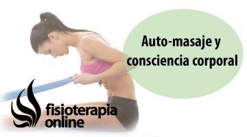 Auto-masaje y consciencia corporal