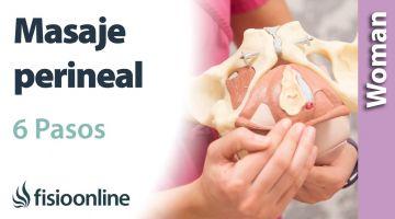 Masaje perineal en 6 pasos. Aprende a hacerte tu sola el masaje perineal en casa.