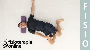 Disfunciones en la zona lumbar y tratamiento con ejercicio de suelo